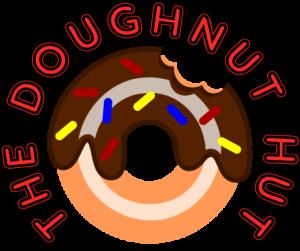 doughnut hut logo
